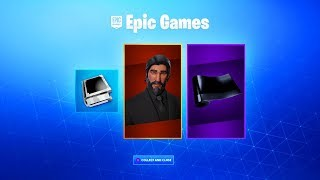 Le NOUVEAU Fortnite JOHN WICK CHALLENGES! (Fortnite Wicks Bounty Récompenses)