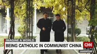 Trung Quốc chấp nhận thêm một Giám Mục do Vatican bổ nhiệm, không có giám mục quốc doanh tham dự lễ