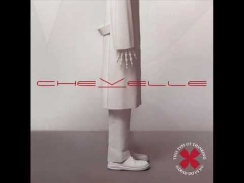 Chevelle - The Clincher