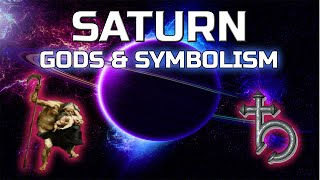 Saturn & the Occult | Gods & Symbolism ▶️️