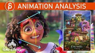 Encanto (Disney) Teaser - Animation Analysis and Reaction