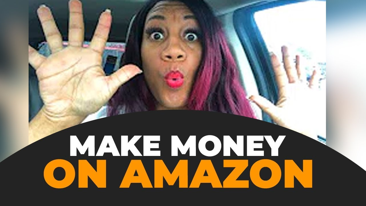 5 Ways To Make Money On Amazon 2019