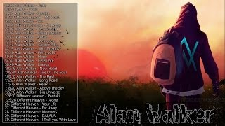 Alan Walker Greatest Hits Full Album 2017 Best Songs Ever of Alan Walker New best