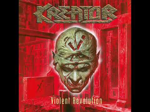 Kreator All of the Same Blood