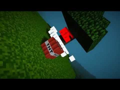 Bedava İntro 3D +İndirme linki (RG-Yunus-Minecraft-) Free Intro Proffesional 3D+Download Link