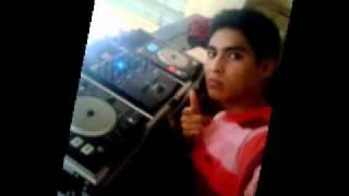 Fumando Marihuana Nicky Jam  ft Dj BanBan.wmv