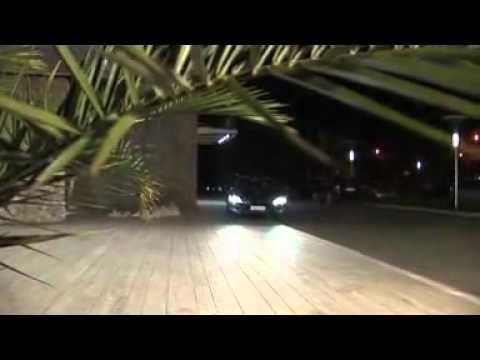 DENI BONESTAJ - CRNO MECE (OFFICIAL VIDEO)