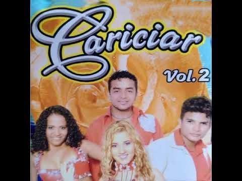 cd forro cariciar vol 1