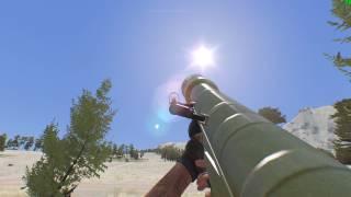 Зенитно-солнечная ракета (Arma 3 Tushino)
