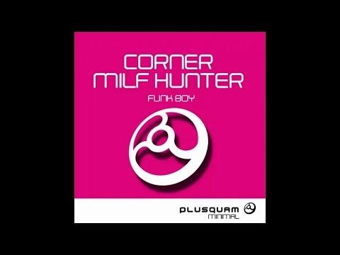 real video hunter Milf estate