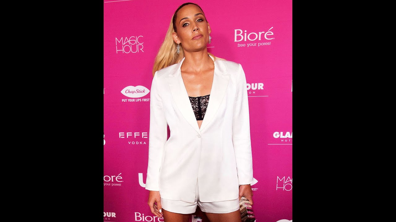 Olympian Lolo Jones says that being honest about her virginity 'was ...