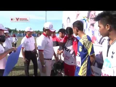 Pertamina Soccer Stars 2014 | Balikpapan - News