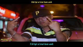 [Video Lyric] Diss Phong Lê - Viet Dragon, VD, SSK...   Track gangz
