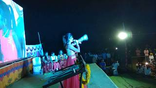Impana singing Heart anno addadalli song