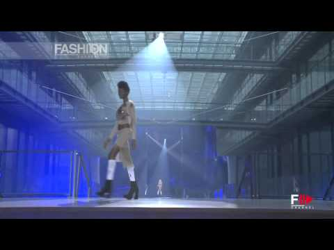 """VIVIENNE WESTWOOD GOLD LABEL"" Fashion Show Spring Summer 2014 Paris HD by Fashion Channel"