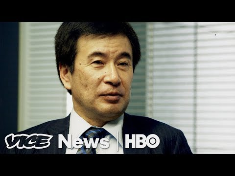 Japan's 'Premium Friday' Attempts to Stop Death by Overwork (HBO)
