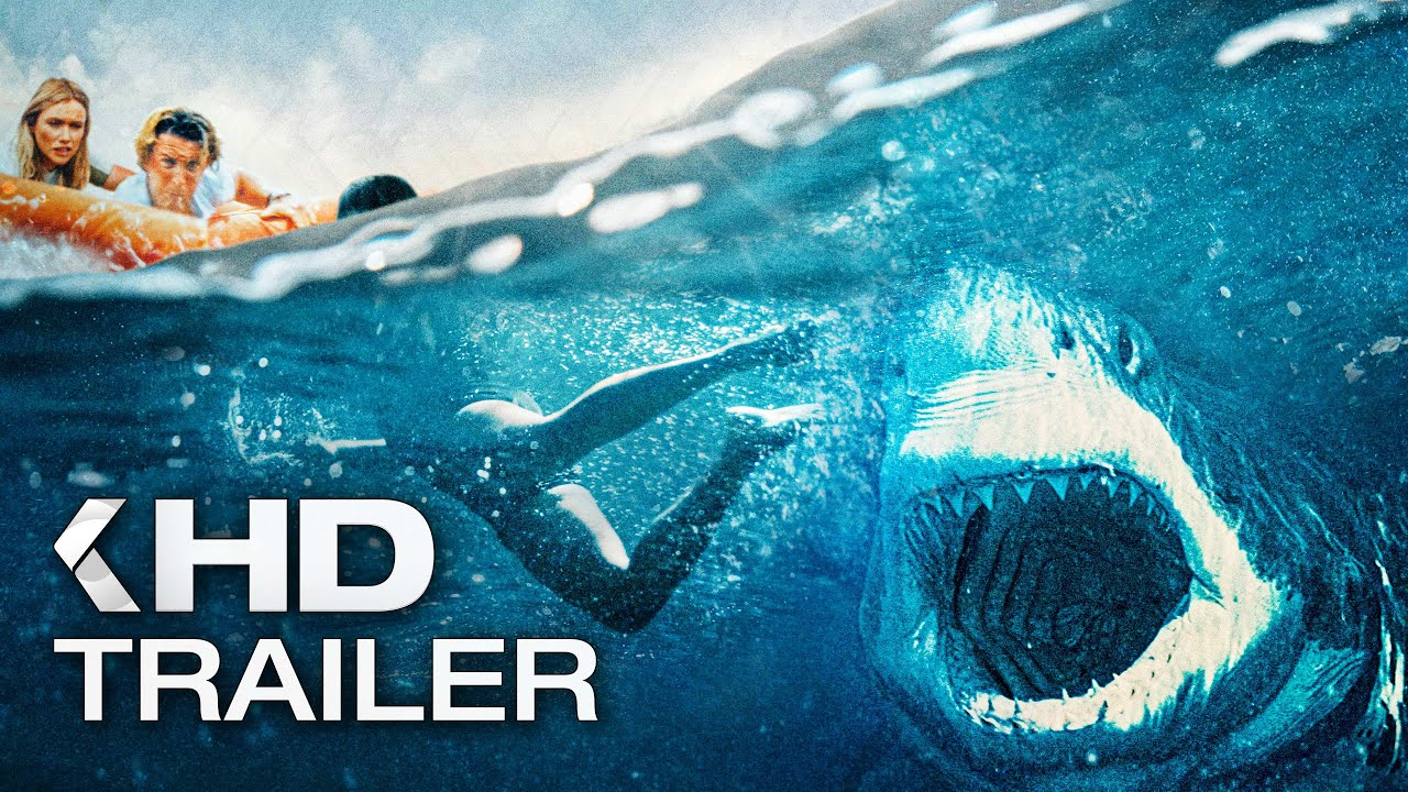 Download GREAT WHITE Trailer (2021)