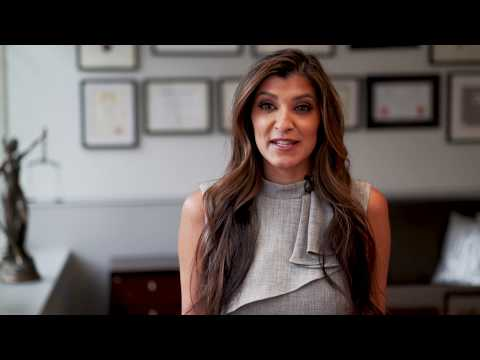 Get to know Toronto Personal Injury Lawyer, Jasmine Daya
