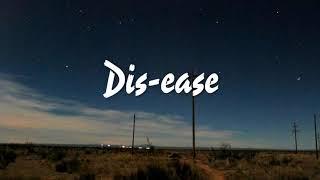 BTS - Dis-ease [INDO LIRIK]