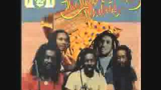 The Wailers - Hurts to be alone