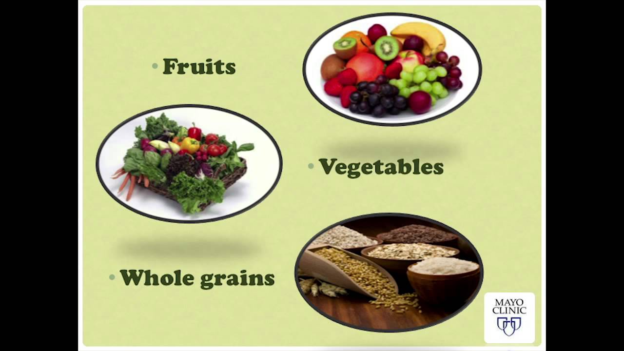 how to diet on a low fiber foods