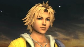 CGR Undertow - FINAL FANTASY X HD REMASTER review for PlayStation 3