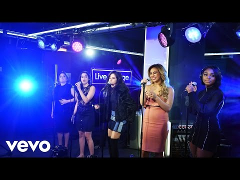 Fifth Harmony - Ex's & Oh's (Elle King cover in the Live Lou