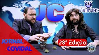 Jornal Covidal 28