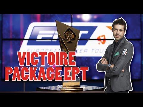 yoh viral victoire du package pour l 39 ept barcelone sur