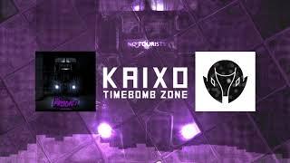 The Prodigy - Timebomb Zone (Kaixo Remix)