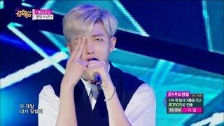 Video 【TVPP】BTS - I NEED U, 방탄소년단 - 아이 니드 유 @ Show Music core Live download MP3, 3GP, MP4, WEBM, AVI, FLV Juli 2017
