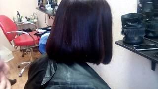 Моя будущая профессия парикмахер - стилист!