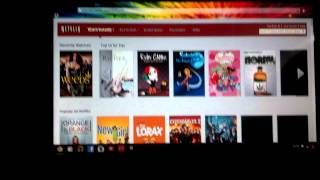 Netflix error on Acer Chromebook. PLEASE HELP!!!!!