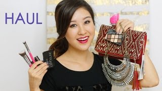 Beauty and Accessories Haul! Thumbnail