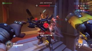 Overwatch: El ejercito del tocino