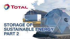 Energy Storage: How to store renewable energy? (part 2/2) | Sustainable Energy