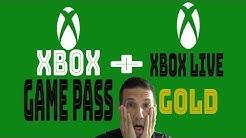 Xobox Game Pass Ultimate