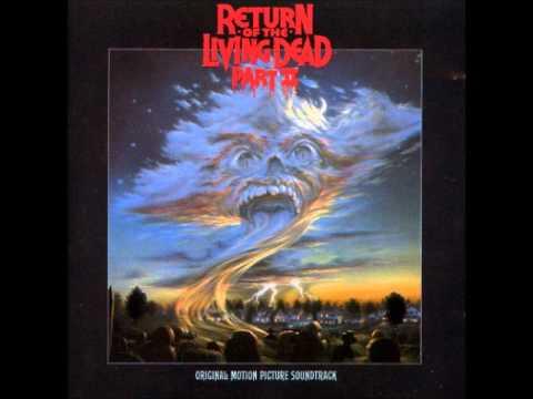 FLESH TO FLESH (Movie: Return Of The Living Dead 2) By Joe Lamont