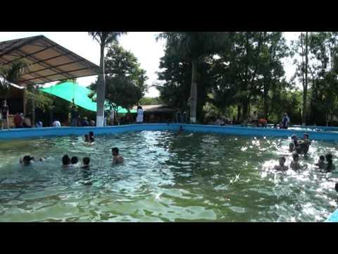Camping y Balneario Las Palmeras en Juan Eulogio Estigarribía Caaguazú Paraguay Campo 9