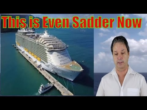 Harmony of the Seas Tragedy Update