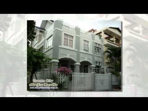 Bán Biệt thự Phú Mỹ Hưng Quận 7 giá 35 tỷ - BT40