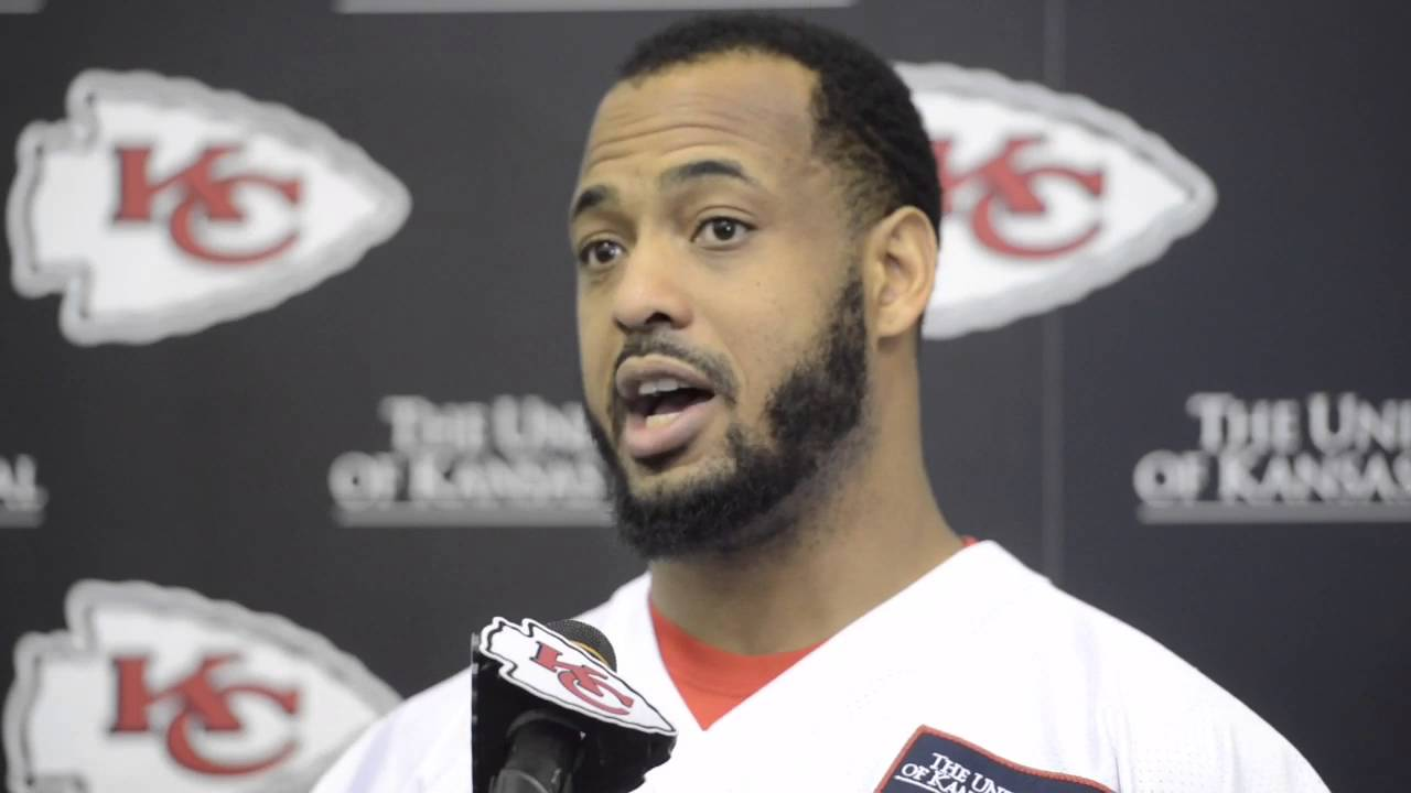 KC Chiefs Derrick Johnson Discussed The Next Playoff Game