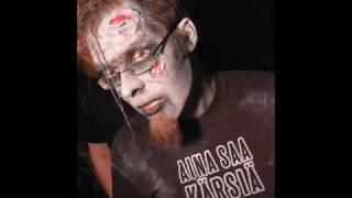Asesino - cristo satanico - Regresando Odio