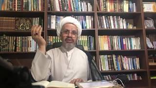 منطق الأنبياء | الدرس الثالث | النبي سليمان(ع) نموذجا | الشيخ عبدالمحسن النمر