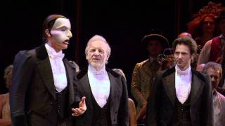 Phantom 25 at the Royal Albert Hall - The Finale