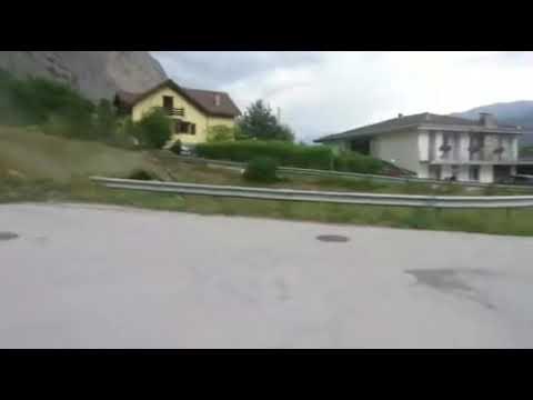 Crazy mud wave in Switzerland! Mp3