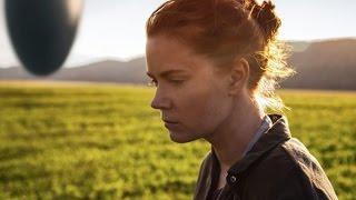 Прибытие / Arrival (2016) Трейлер HD