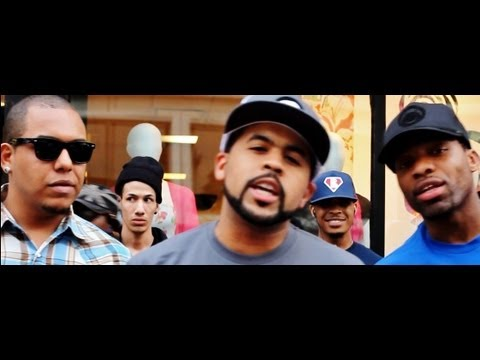 Gravity, Zin-Zeta, Loaded Lux (intro) - What You Done?