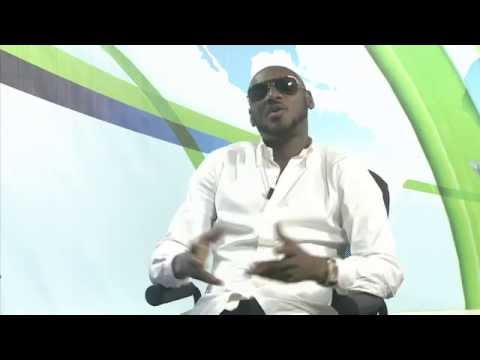 Friday James Interview with 2Baba/ 2Face Idibia