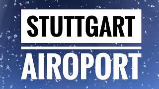Аэропорт Штуттгарта
